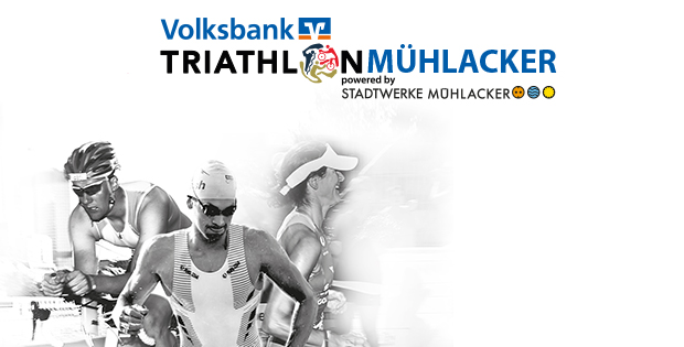 Volksbank Triathlon Mühlacker powered by Stadtwerke Mühlacker - Volksbank Pforzheim